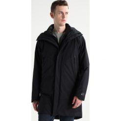 Płaszcze męskie: Nike Sportswear 2IN1 Płaszcz puchowy black