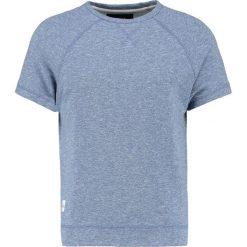 T-shirty męskie: Native Youth MILFORD Tshirt basic blue