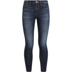 Miss Sixty FANNY TROUSERS Jeans Skinny Fit blue denim. Niebieskie boyfriendy damskie Miss Sixty, z bawełny. Za 409,00 zł.
