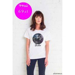 T-shirty damskie: PROMOCJA STRZELEC Oversize T-shirt