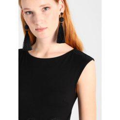 Sukienki: Anna Field Długa sukienka black/offwhite