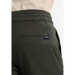 Chinosy męskie: YOURTURN Spodnie materiałowe dark green