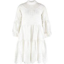 Sukienki hiszpanki: Navy London TULIP Sukienka letnia white