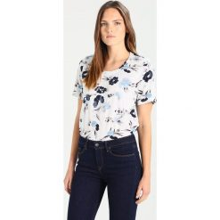 T-shirty damskie: Kaffe FIONA Tshirt z nadrukiem chalk