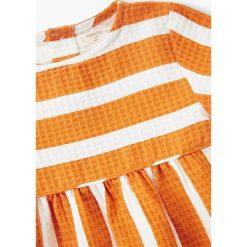 Odzież dziecięca: Mango Kids – Sukienka dziecięca Amaya 80-104 cm