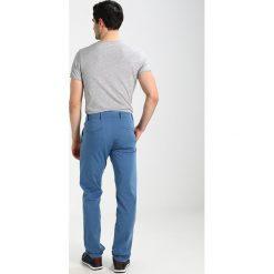 Rurki męskie: DOCKERS SMART 360 FLEX ALPHA SLIM TAPERED Spodnie materiałowe sunset blue