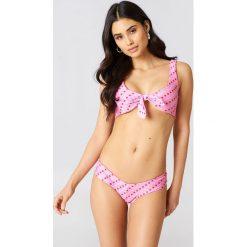 Hot Anatomy Różowo-czerwony dół bikini Dream - Pink,Multicolor. Białe bikini marki Hot Anatomy. Za 80,95 zł.