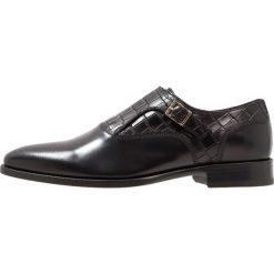 Buty wizytowe męskie: Avelar by PB MARTIM Eleganckie buty noir