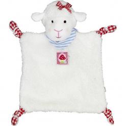 COPPENRATH Szmacianka Przytulanka Owieczka Baby Glueck - biały. Białe przytulanki i maskotki Coppenrath Verlag, z materiału. Za 59,00 zł.