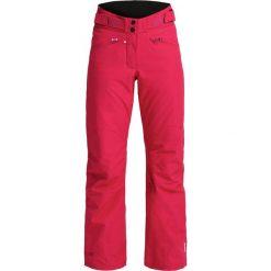 Eider LA MOLINA Spodnie narciarskie midnight rose. Fioletowe bryczesy damskie Eider, z materiału, narciarskie. W wyprzedaży za 509,25 zł.