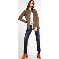 Freeman T. Porter ALEXA Jeansy Slim fit avella. Niebieskie jeansy damskie marki Freeman T. Porter. W wyprzedaży za 258,30 zł.