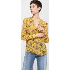 Bluzki damskie: Mango – Bluzka