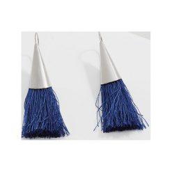 Kolczyki damskie: Dyrberg/Kern CYBILL Kolczyki blue