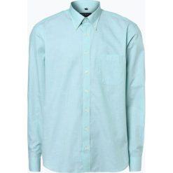 Mc Earl - Koszula męska, zielony. Niebieskie koszule męskie marki bonprix, m, z nadrukiem, z klasycznym kołnierzykiem, z długim rękawem. Za 49,95 zł.