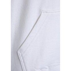 Rip Curl MAMA CANDY  Bluza z kapturem white. Białe bluzy dziewczęce rozpinane Rip Curl, z bawełny, z kapturem. Za 189,00 zł.
