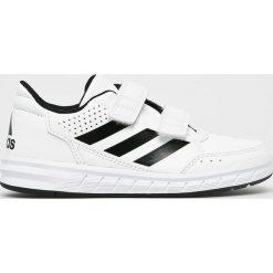 Buty sportowe chłopięce: adidas Performance – Buty dziecięce Alta Sport Cf