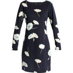 Sukienki hiszpanki: Freequent DANE FLUME Sukienka letnia dark blue
