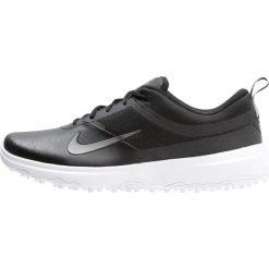 Buty sportowe damskie: Nike Golf AKAMAI Obuwie do golfa black/dark grey/white/pure platinum