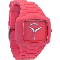 Biżuteria i zegarki damskie: Zegarek unisex Coral Nixon Rubber Player A1391685