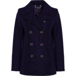 Płaszcze damskie: J.CREW HERITAGE Krótki płaszcz navy
