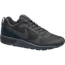 Buty sportowe męskie: buty męskie Nike Nightgazer Trail Run  NIKE czarne
