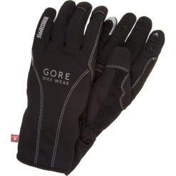 Rękawiczki męskie: Gore Bike Wear ROAD THERMO Rękawiczki pięciopalcowe black