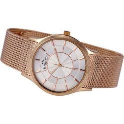 Zegarek Bisset Damski Elegancki BSBD63 RISX 03BX złoty. Żółte zegarki damskie Bisset, złote. Za 410,99 zł.