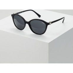 VOGUE Eyewear Okulary przeciwsłoneczne black. Czarne okulary przeciwsłoneczne damskie aviatory VOGUE Eyewear. Za 459,00 zł.