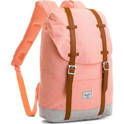 Plecaki męskie: Plecak HERSCHEL – Retreat M 10329-01846 Peach/L. Grey