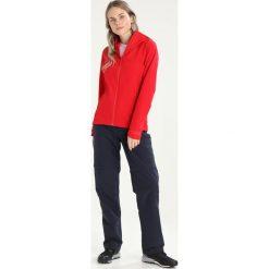 Bergans RAMBERG Kurtka Softshell strawberry/red. Czerwone kurtki damskie softshell Bergans, xl, z elastanu. W wyprzedaży za 377,40 zł.