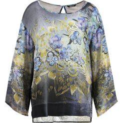 Bluzki asymetryczne: Princess goes Hollywood Bluzka indigo bloom