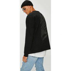 Answear - Bluza Manifest your style Fuck The Fake. Szare bluzy męskie rozpinane marki TARMAK, m, z bawełny, z kapturem. W wyprzedaży za 149,90 zł.
