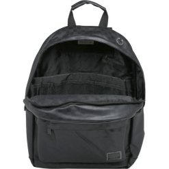 Plecaki damskie: Spiral Bags OG PLATINUM Plecak blackout