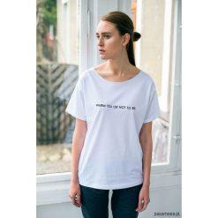 Bluzki, topy, tuniki: WARM TEA Oversize t-shirt