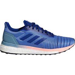 Buty do biegania damskie ADIDAS SOLAR DRIVE W / AC8139. Czarne buty do biegania damskie marki Adidas, z kauczuku. Za 349,00 zł.