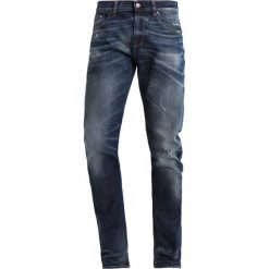 Jeansy męskie regular: 7 for all mankind CHAD Jeansy Straight leg blue