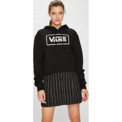 Bluzy damskie: Vans - Bluza
