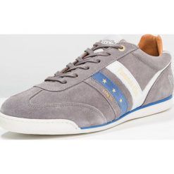 Tenisówki męskie: Pantofola d`Oro VASTO UOMO Tenisówki i Trampki gray/violet