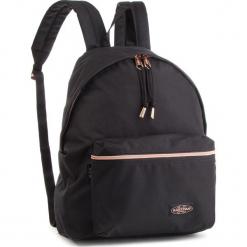 Plecak EASTPAK - Padded Pak'r EK62065U Goldout Black 65U. Czarne plecaki męskie Eastpak, z materiału. Za 279,00 zł.