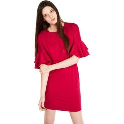 Sukienki: Sukienka w kolorze fuksji