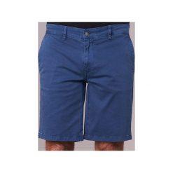 Szorty i Bermudy  Serge Blanco  BERSHOT. Niebieskie bermudy męskie marki Adidas, m. Za 311,20 zł.