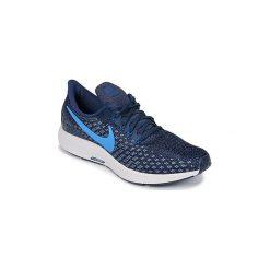 Buty do biegania Nike  AIR ZOOM PEGASUS 35. Niebieskie buty do biegania męskie Nike. Za 476,10 zł.