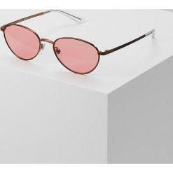 Okulary przeciwsłoneczne damskie: VOGUE Eyewear GIGI HADID Okulary przeciwsłoneczne light brown