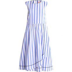 Sukienki hiszpanki: Smarteez MARINA Sukienka letnia bluette