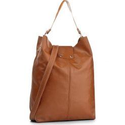 Torebka CREOLE - K10277 Koniak. Brązowe torebki klasyczne damskie Creole, ze skóry, duże. W wyprzedaży za 259,00 zł.