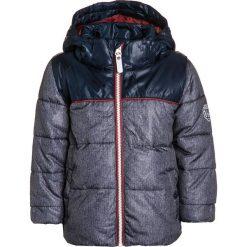 Name it NITMALAGA Kurtka zimowa dress blues. Szare kurtki chłopięce zimowe marki Name it, z materiału. W wyprzedaży za 137,40 zł.