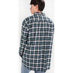 Koszule męskie na spinki: 12 Midnight OVERSIZED CHECK Koszula green