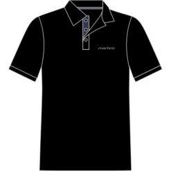MARTES Koszulka męska SOLO Black/ Mood Indigo r. L. Czarne t-shirty męskie MARTES, l. Za 39,69 zł.