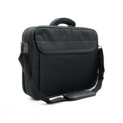 Plecaki męskie: Accura ProOffice Achille ACC6000 16'' czarna