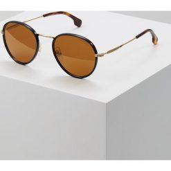 Carrera Okulary przeciwsłoneczne goldcoloured. Żółte okulary przeciwsłoneczne damskie lenonki Carrera. Za 669,00 zł.
